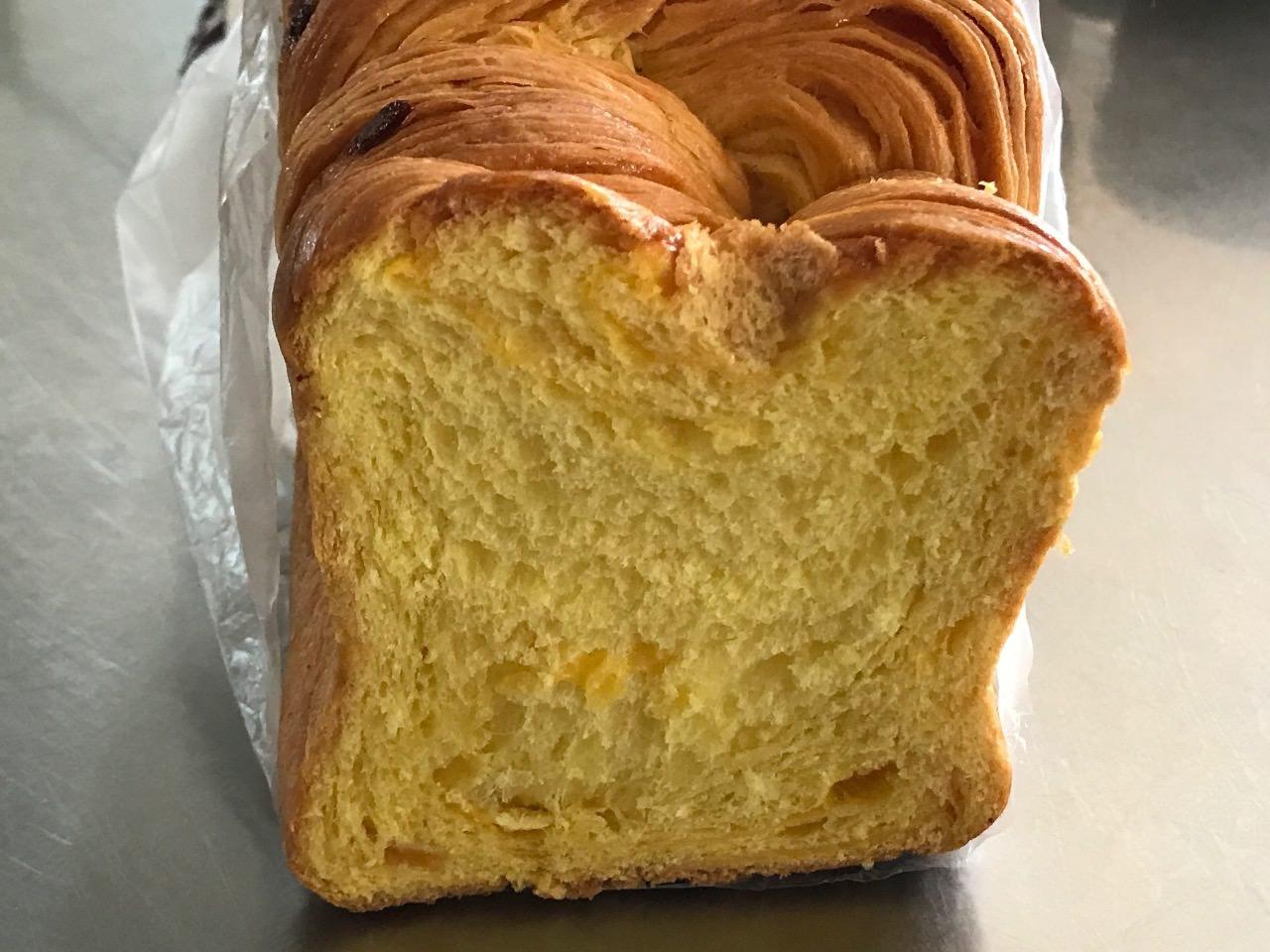 京都生まれの高級デニッシュパン「MIYABI」期間限定のマンゴー味が登場