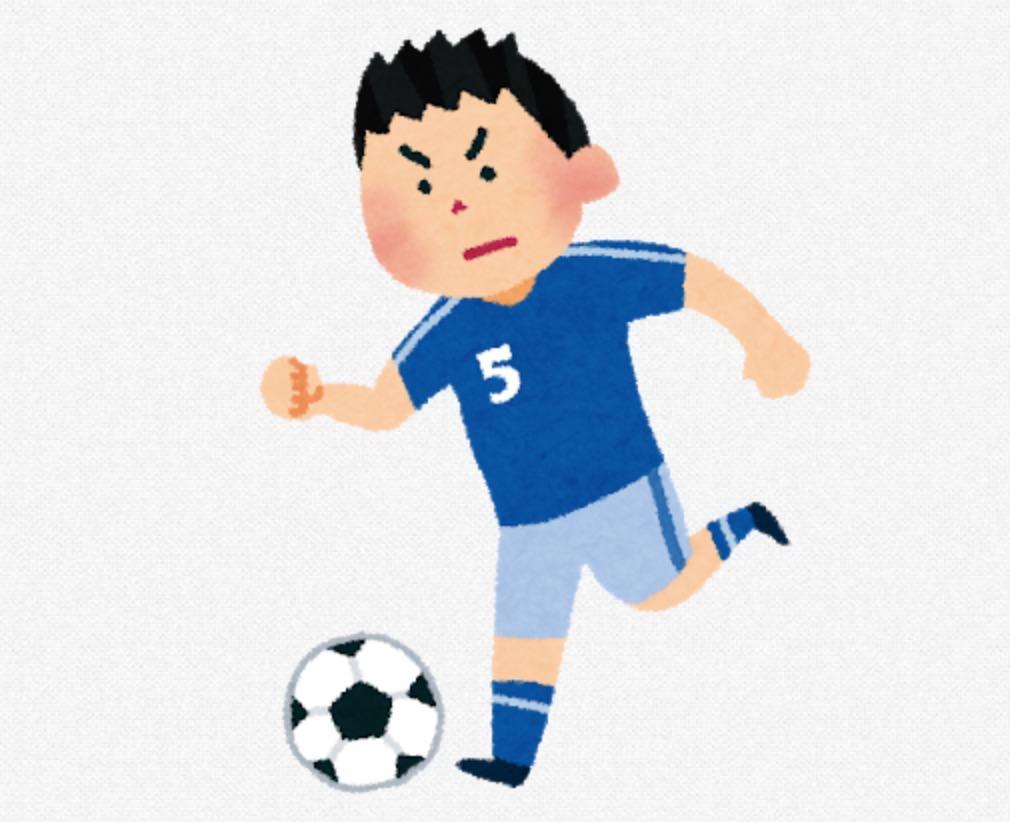サッカーの「スプリント」とは?
