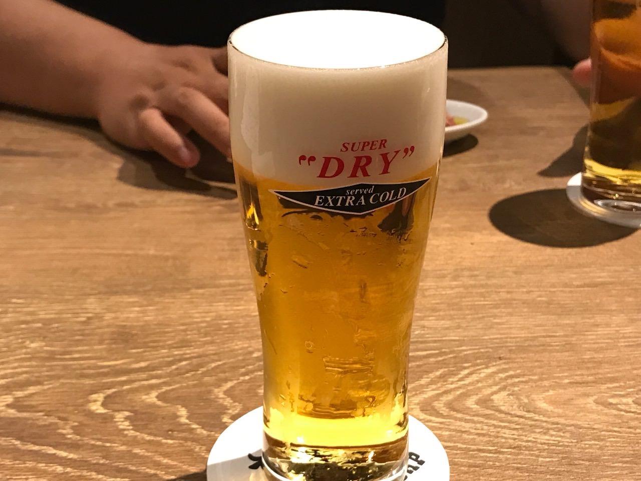 ランプキャップ渋谷店 エキストラコールド