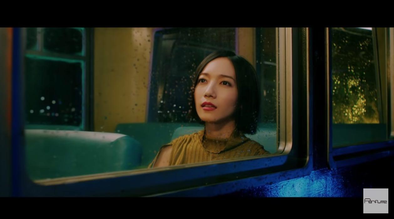 【動画】Perfumeニューアルバムから先行公開「Let Me Know」(short ver.)