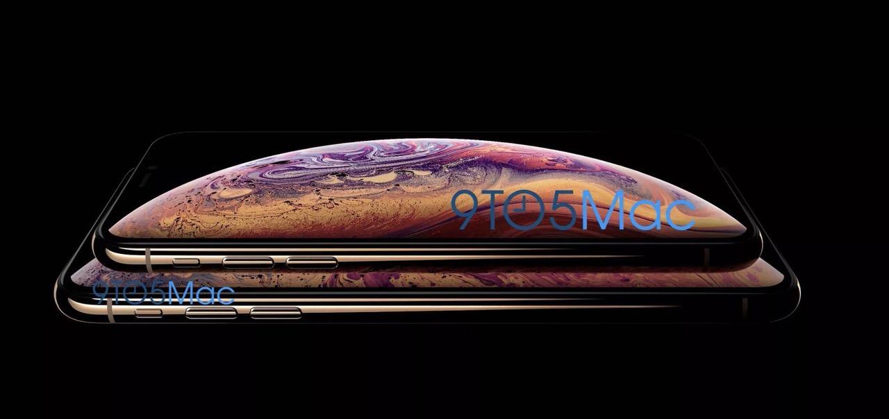 スペシャルイベントを目前に「iPhone XS」の画像が流出!?