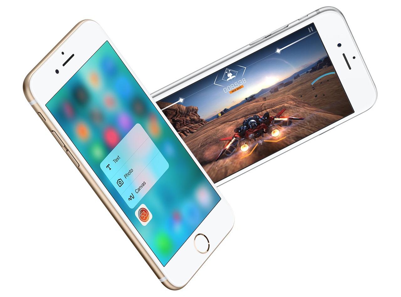 2019年のiPhoneから3Dタッチがなくなるかもしれない!?