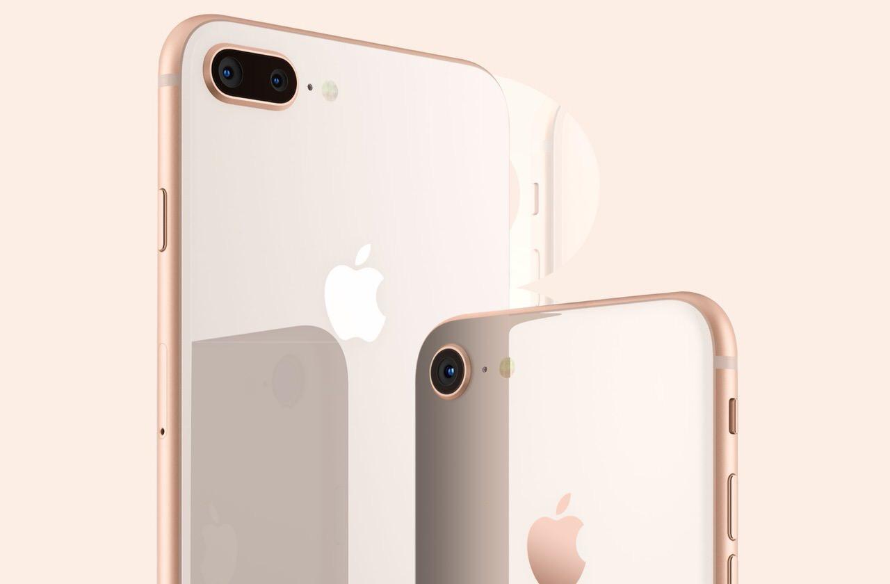 Apple「iPhone 8 ロジックボード交換プログラム」開始