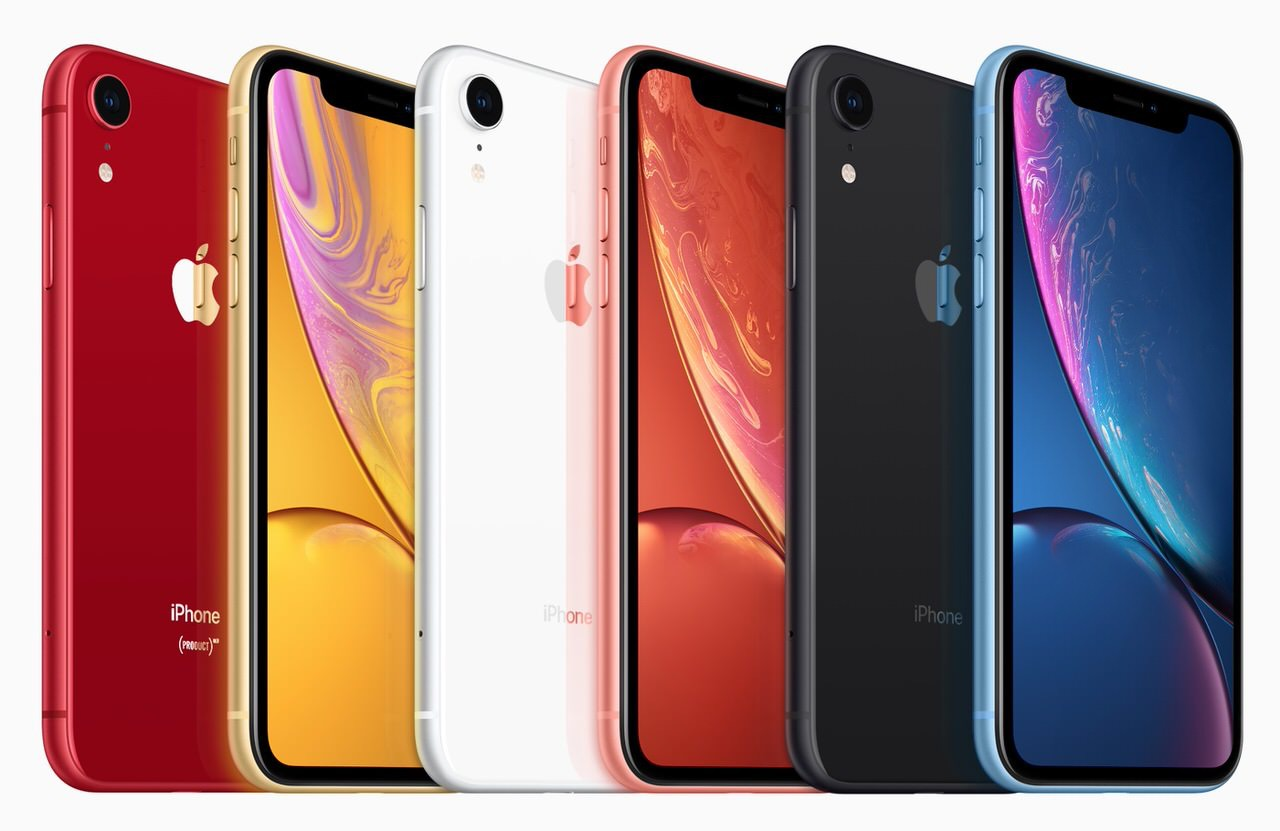 Apple「iPhone XR」を発表【雑感】