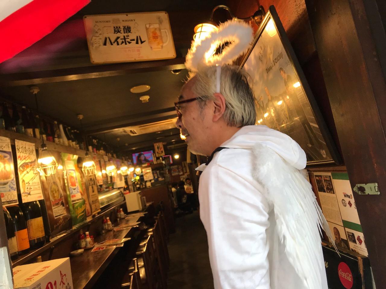 天使のローストビーフ丼 食べに来た
