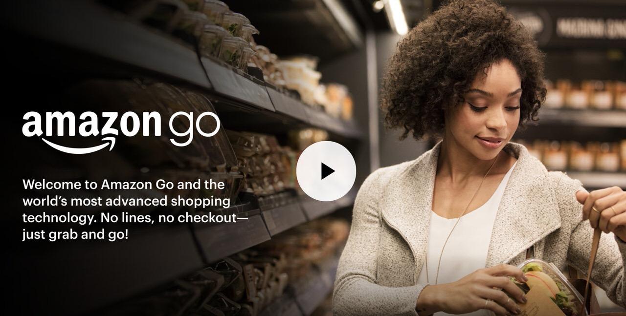 Amazon、レジなし店舗「Amazon Go」2021年までに3,000店舗に急拡大へ