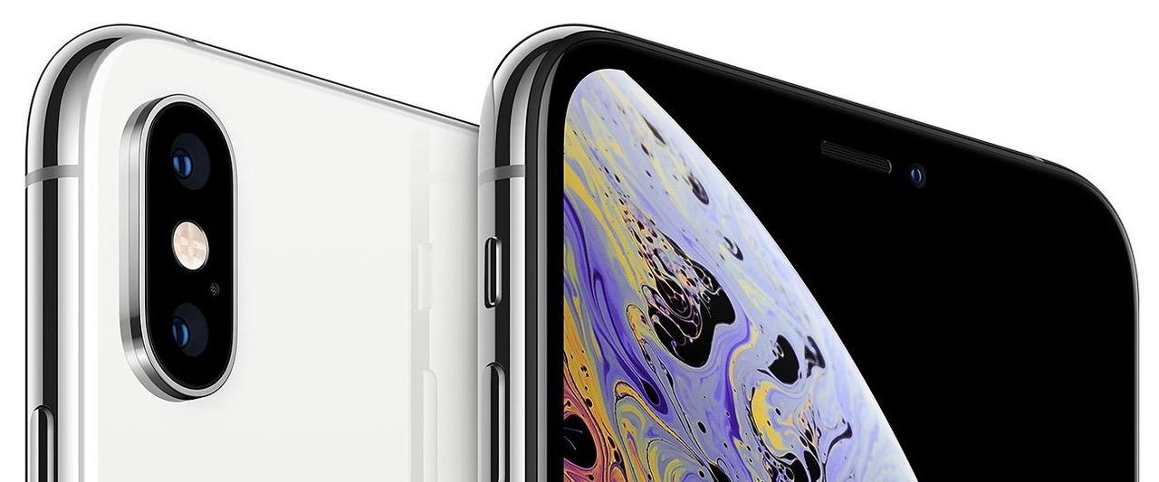 「iPhone XS Max」256GBモデルの製造コストは443ドル