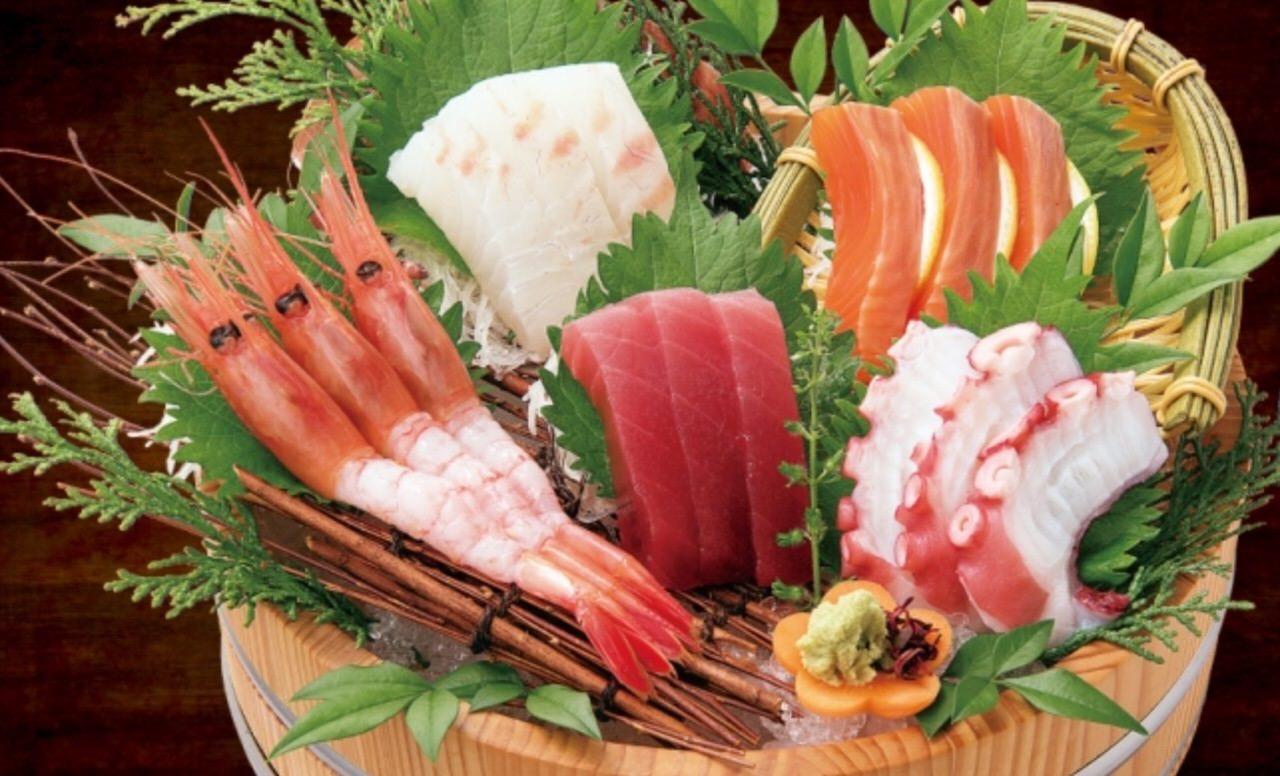 豊洲市場開場記念で「庄や」「日本海庄や」172店で「寿司盛り合わせ」「刺身盛り合わせ」半額キャンペーン(10/11〜18)