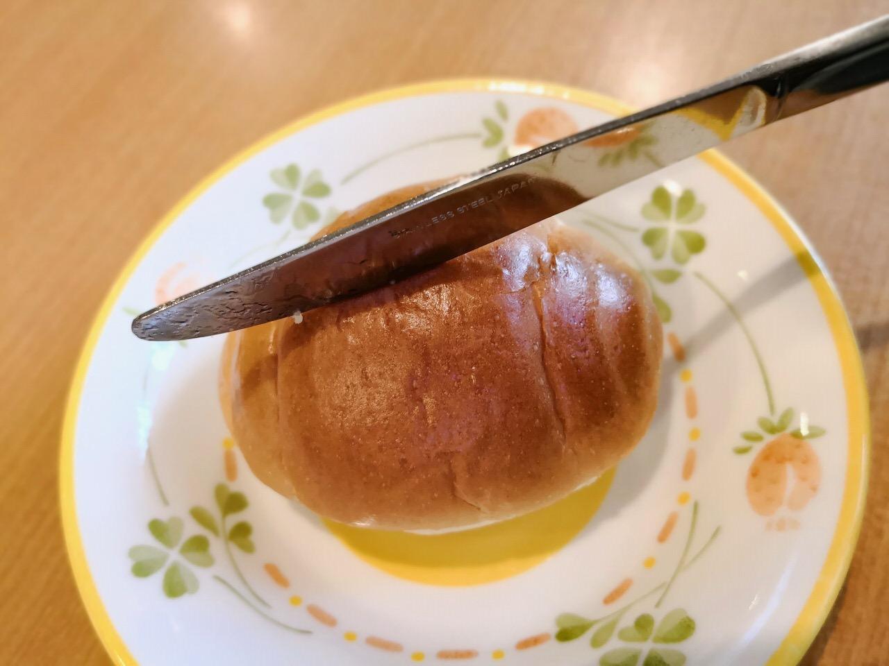サイゼリヤの朝食ビュッフェ
