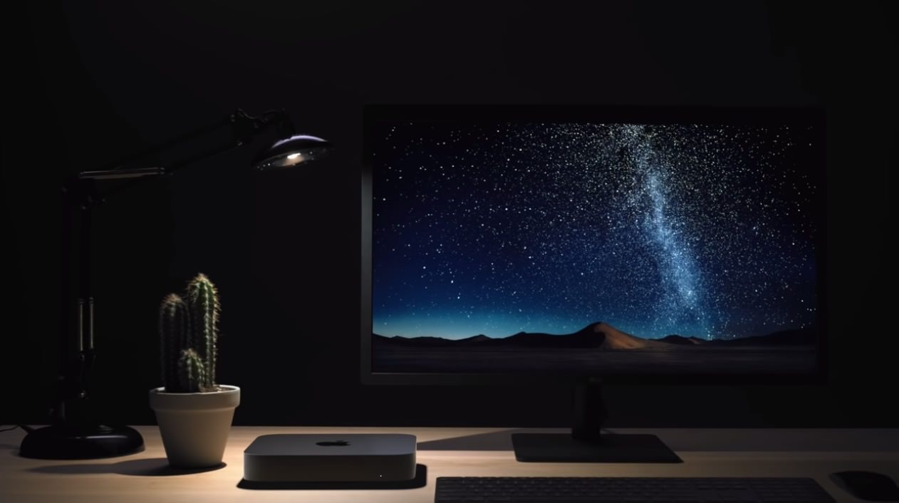 Apple Japanが新しい「MacBook Air」「iPad Pro」「Mac mini」のプロモーション動画を公開
