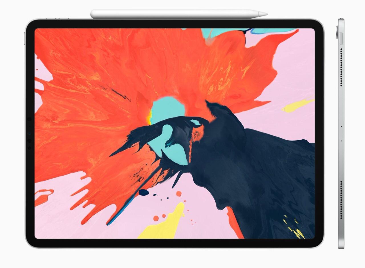 新型「iPad Pro」最上位1TBモデルのみメモリが6GBで他モデルの1.5倍と判明