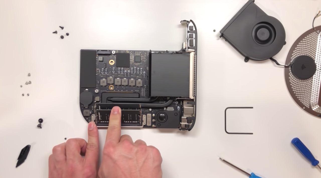 「Mac mini 2018」メモリを自力で増設する方法