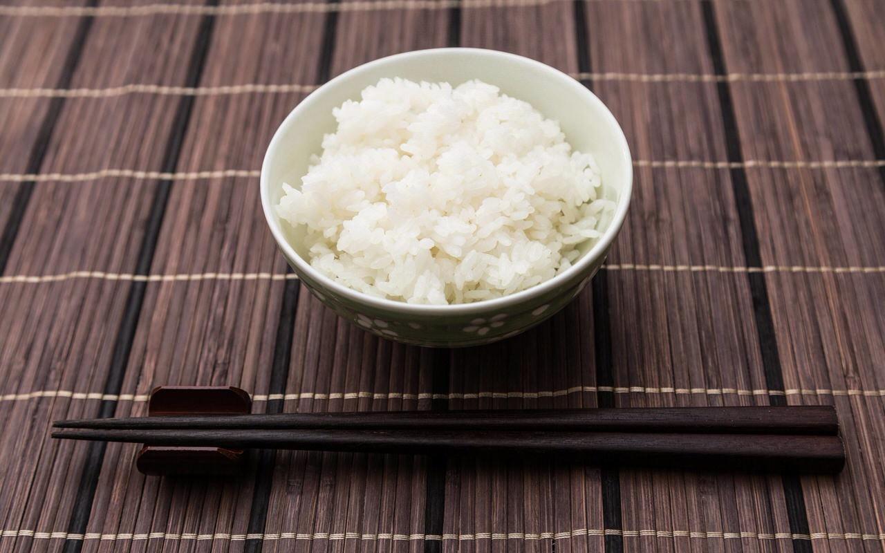 米がコレステロールと脂肪肝を抑えると発表される