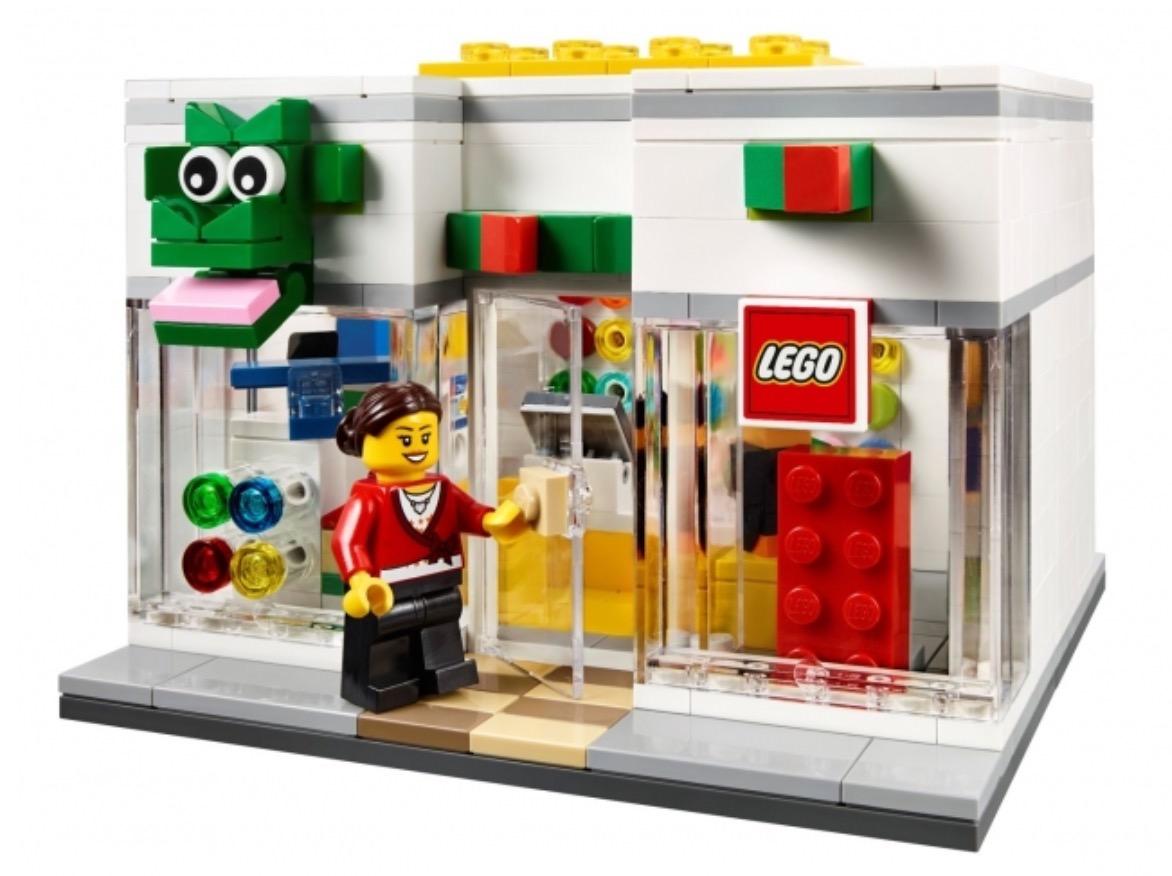 レゴストア公式オンラインショップついに登場「ベネリック レゴストア楽天市場店」オープン