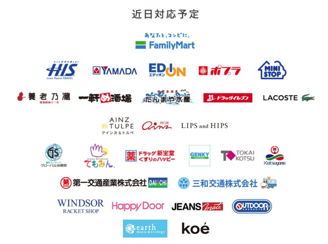 【PayPay】5,000円以上チャージで1,000円相当の増量キャンペーン