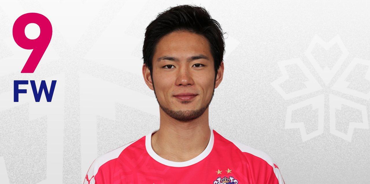浦和レッズ、セレッソ大阪・杉本健勇を完全移籍で獲得と発表