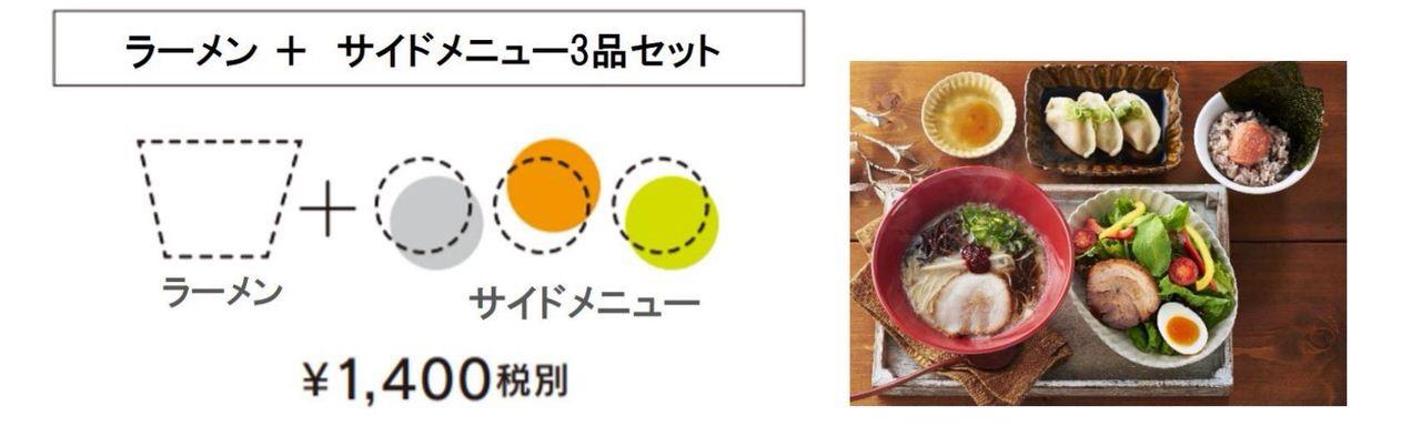 1/2PPUDO(ニブンノイップウドウ) 渋谷ヒカリエ店 2