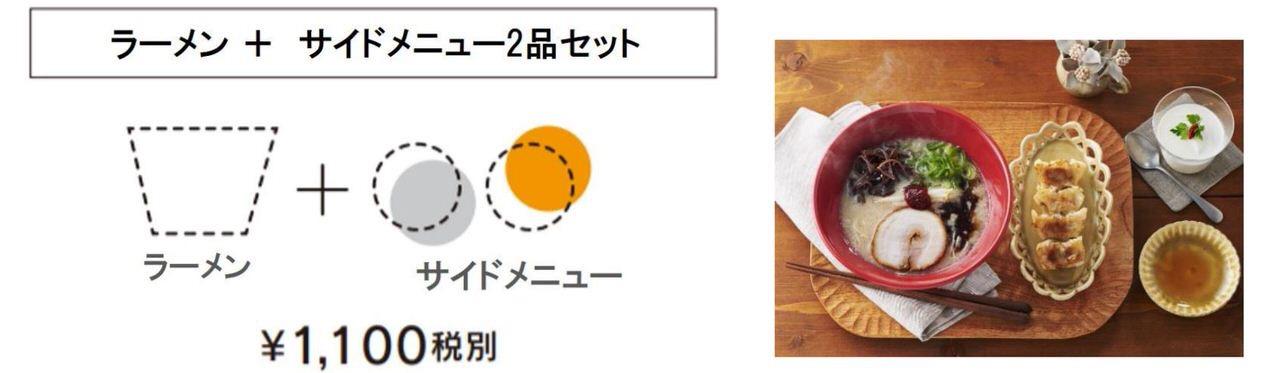 1/2PPUDO(ニブンノイップウドウ) 渋谷ヒカリエ店 1