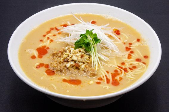【ラーメン魁力屋】期間限定「担担麺」