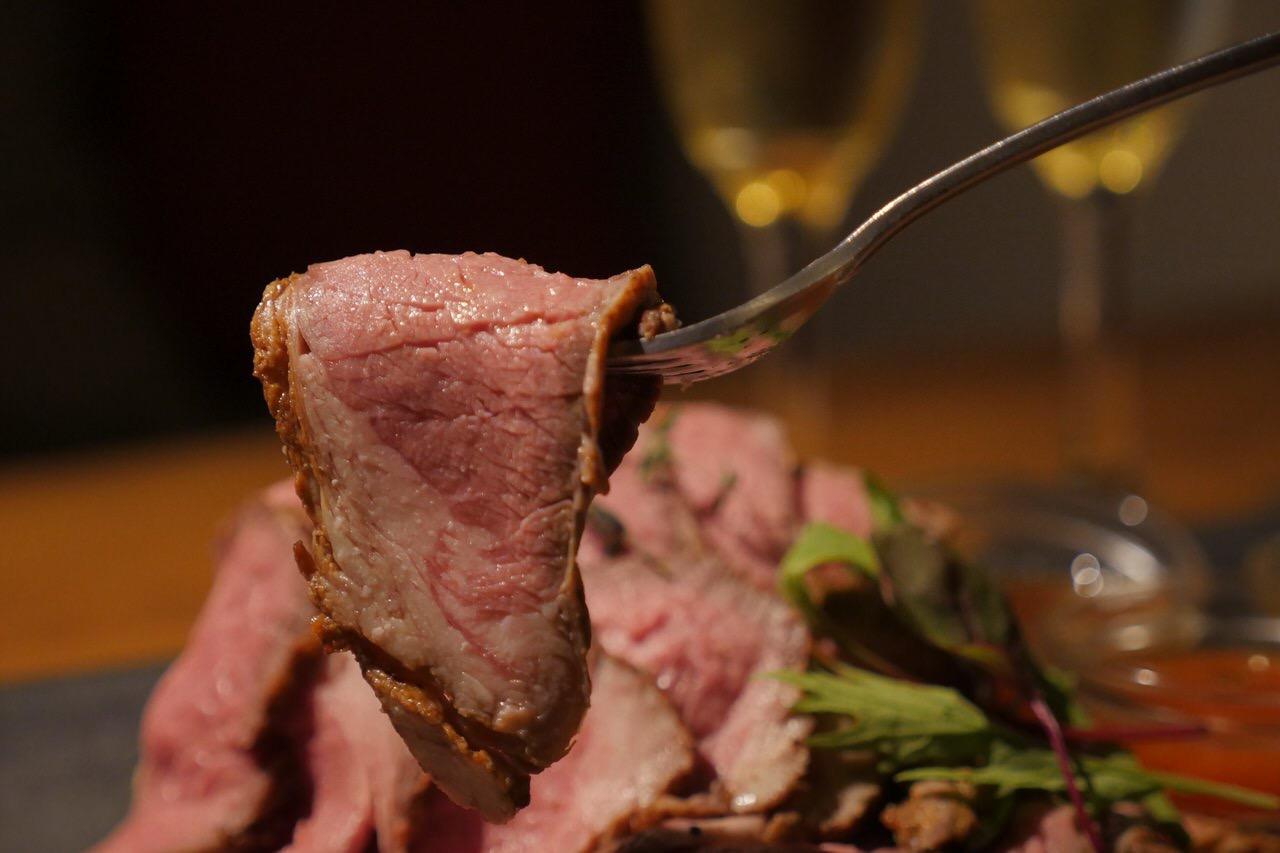 【1,500円】ローストビーフとスパークリングワインが食べ飲み放題!「kawara CAFE&DINING」4店舗限定で実施(2/28まで)