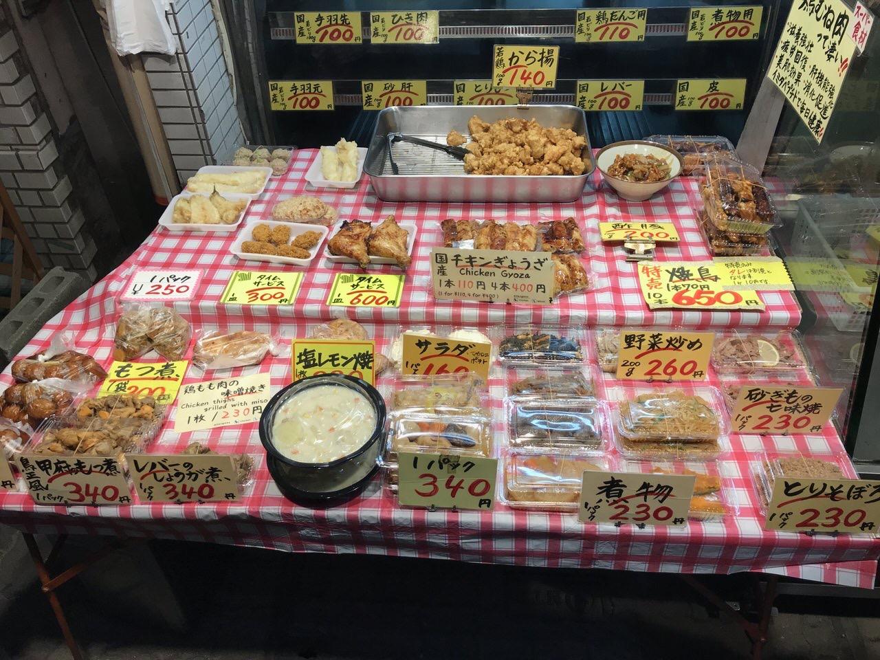 鳥正 京島店 13