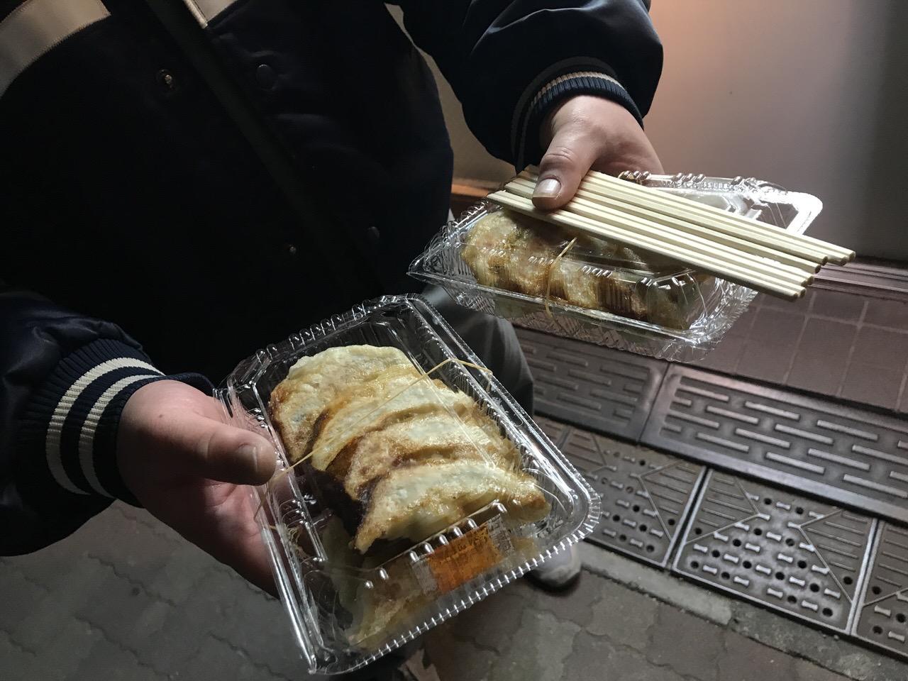 さかい食品 京島 9