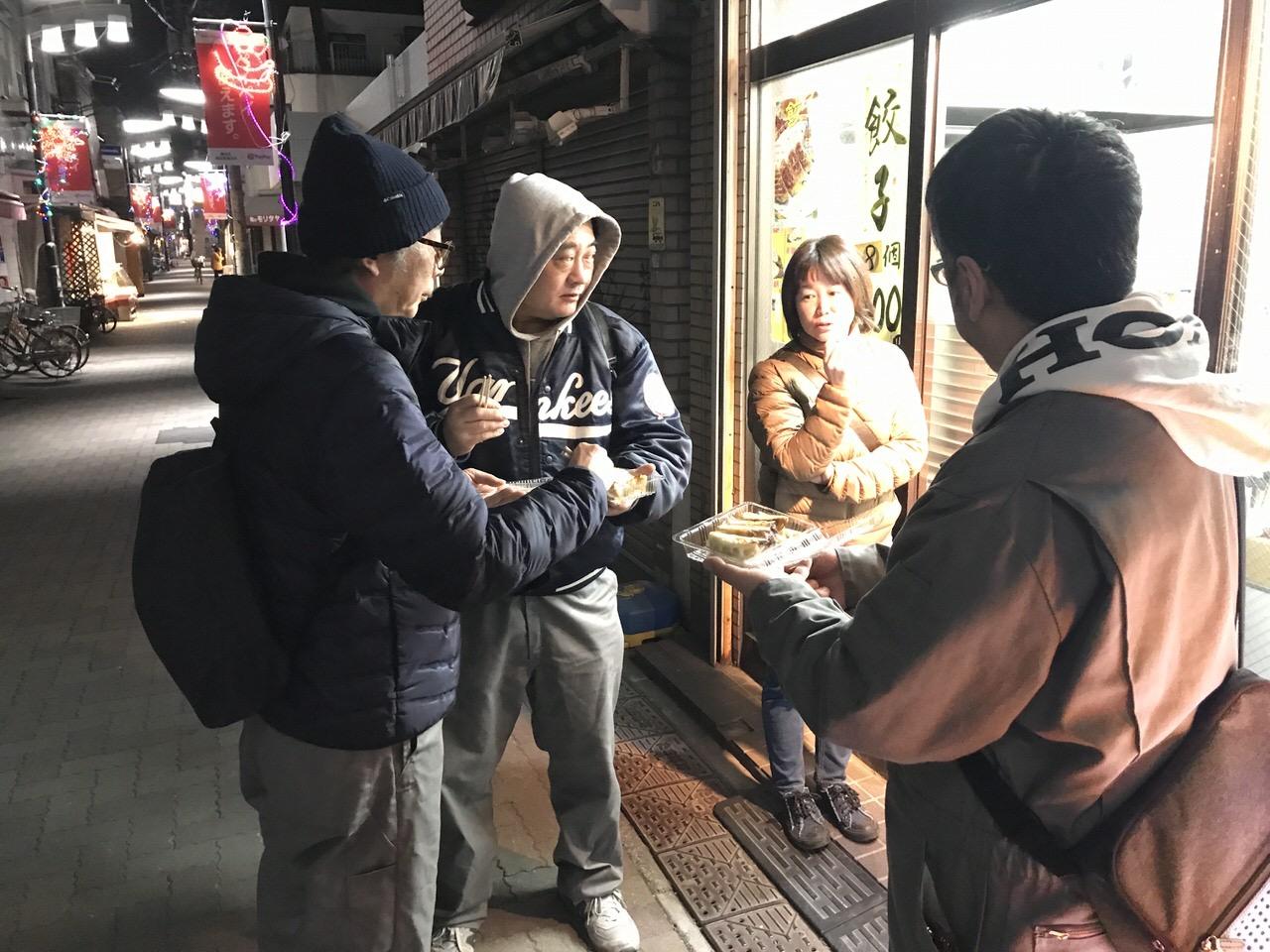 さかい食品 京島 8