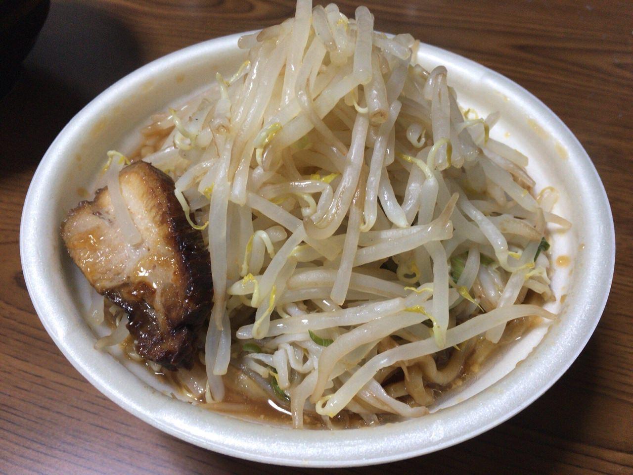 セブンイレブン 中華蕎麦 とみ田 7