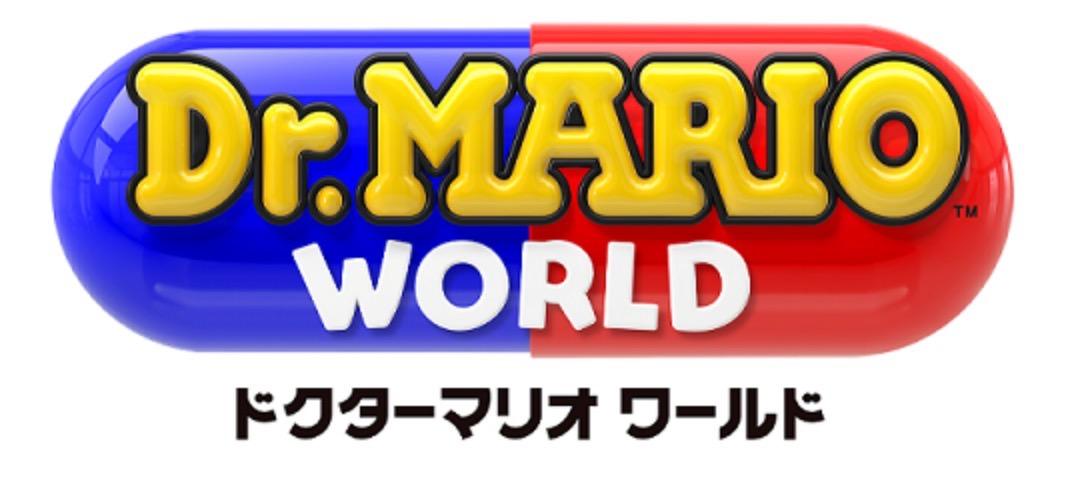 【LINE】任天堂とゲーム事業で協業に合意しアプリ「Dr. Mario World」配信開始を発表