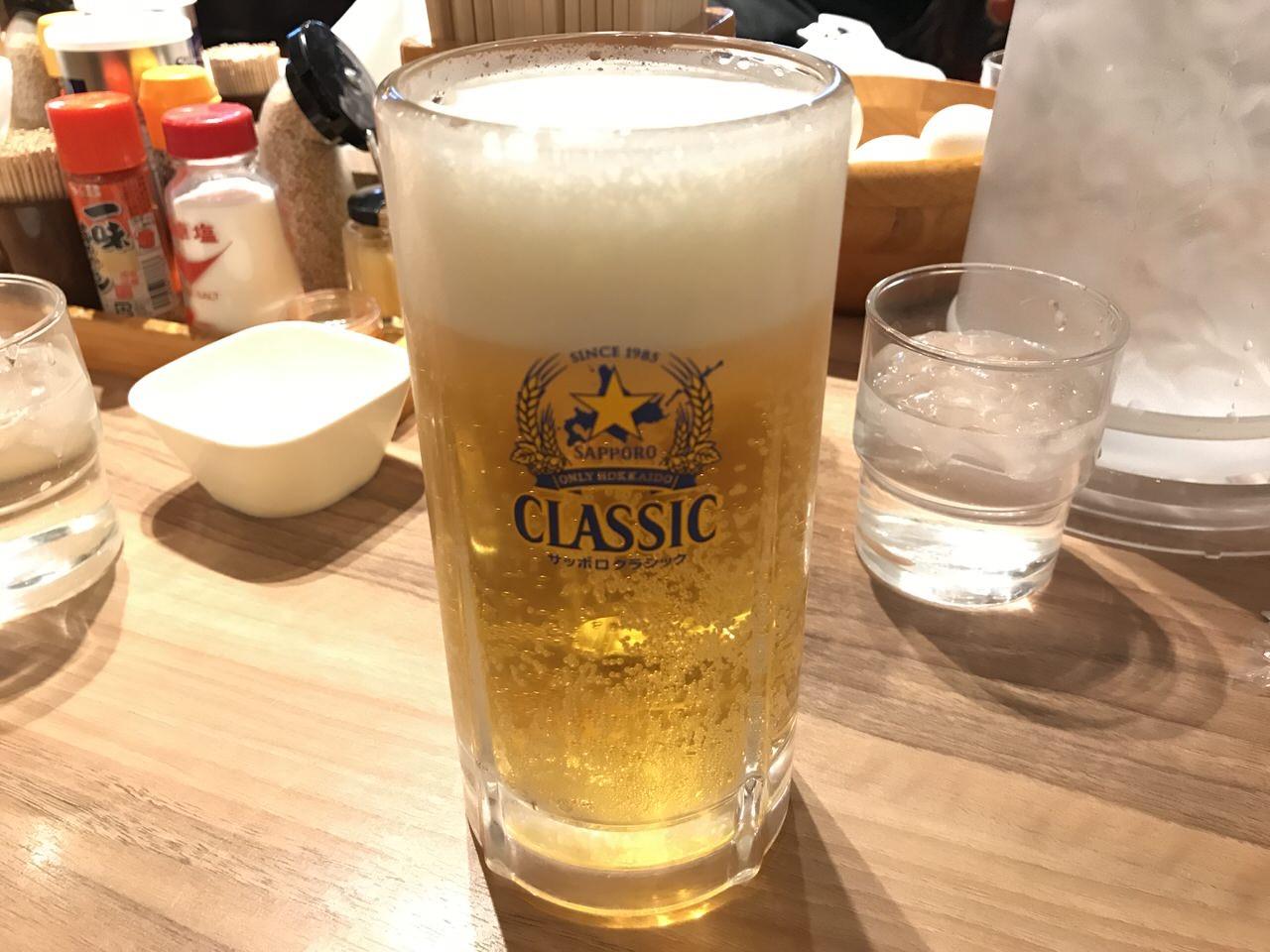 白樺山荘 新千歳空港店 06