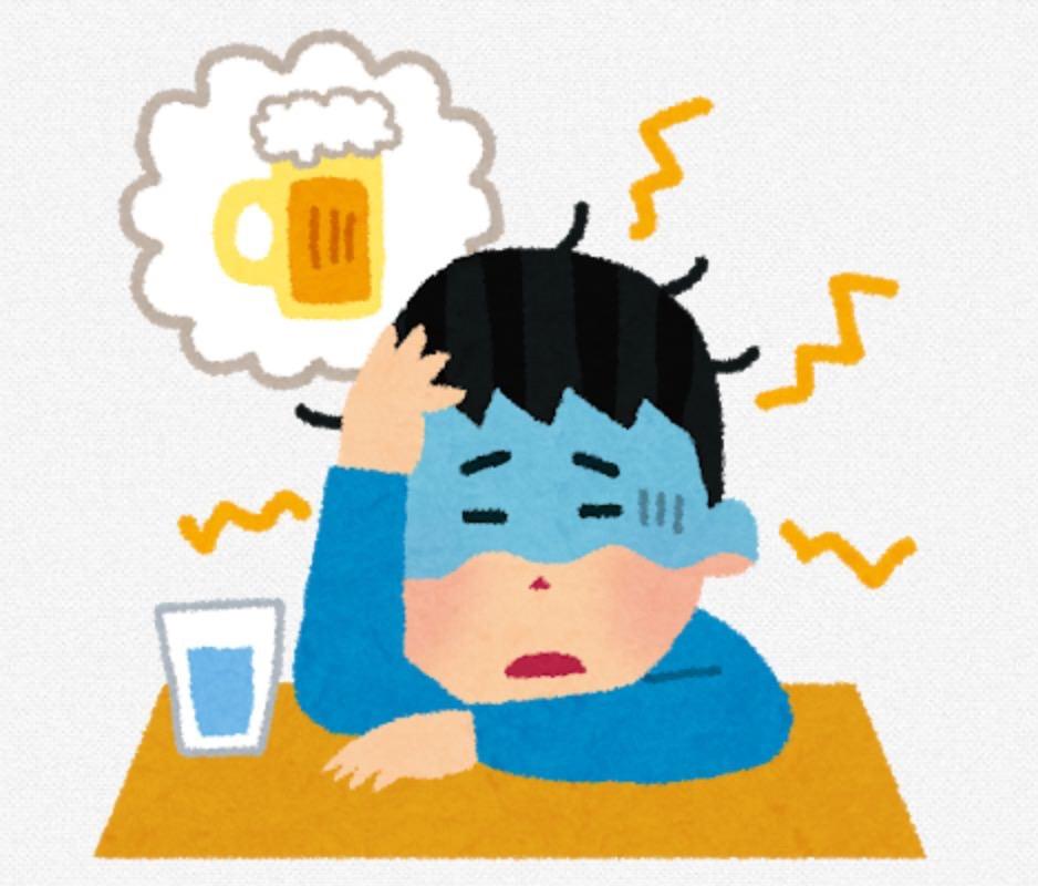ビールとワイン、先に呑むと二日酔いになりやすいのはどっち?調査結果が発表される