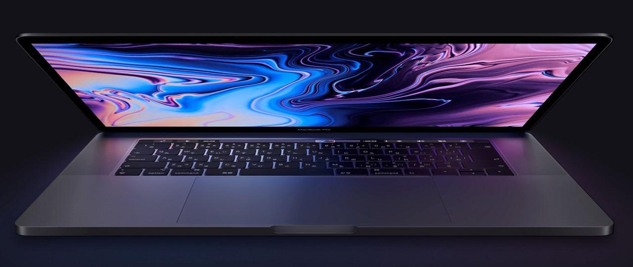 Apple、新しいデザインの16インチMacBook Proを2019年にリリースか