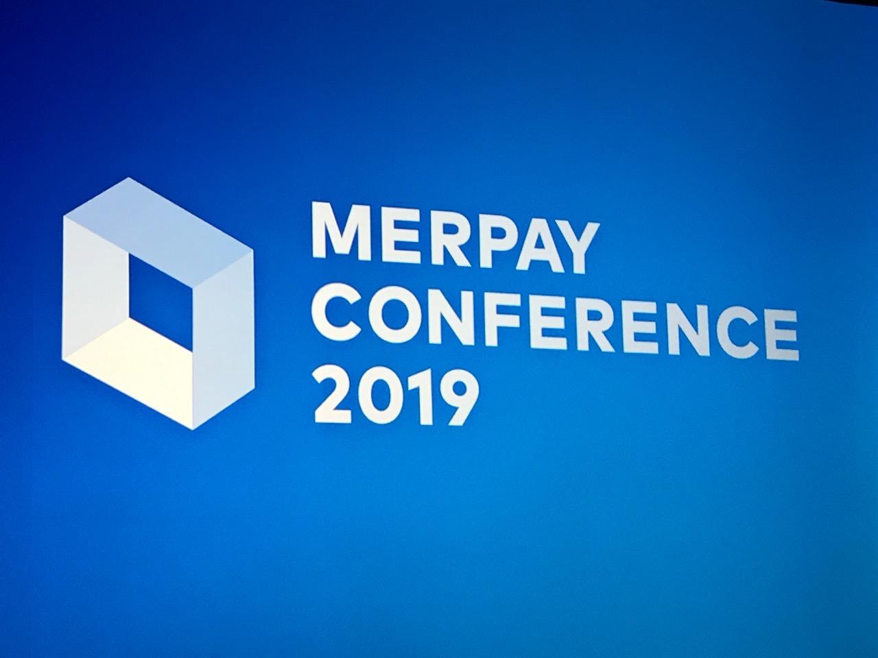 Android対応&コード決済対応を発表「メルペイ カンファレンス 2019」 #メルペイ