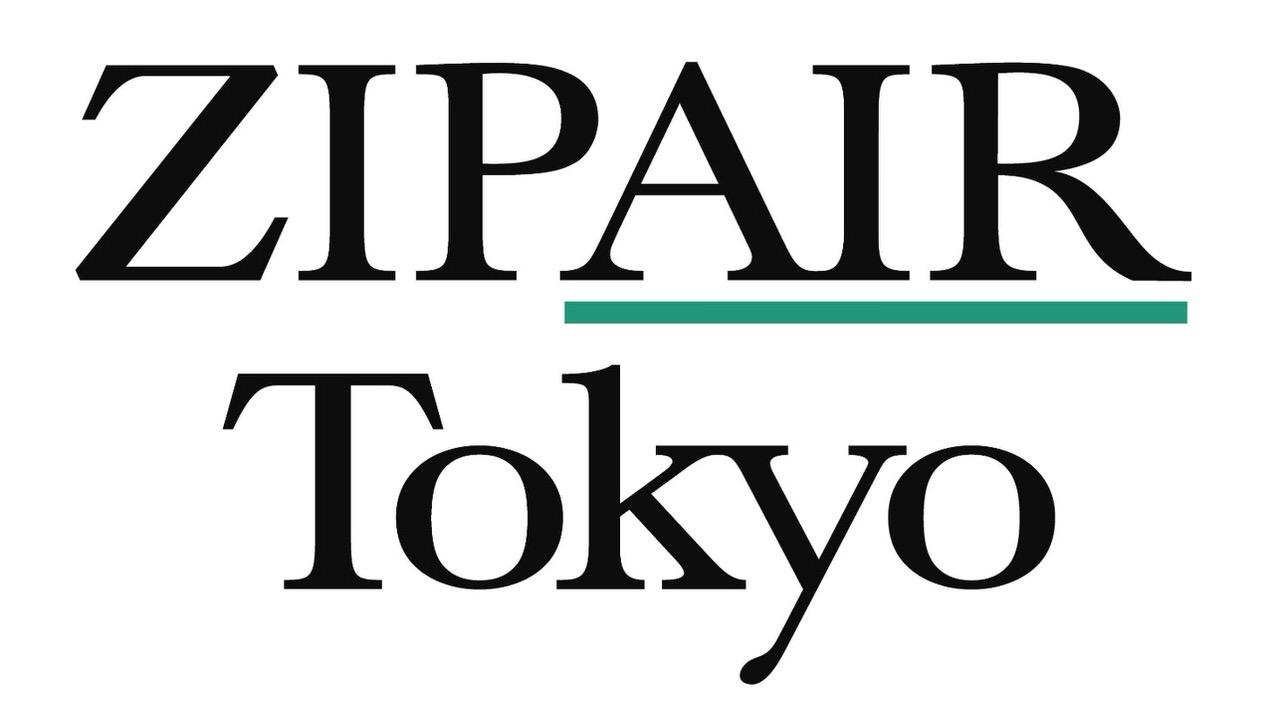 JAL系LCCは「ZIPAIR(ジップエア)」