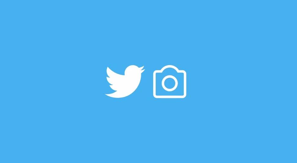Twitterアプリからすぐに写真・動画ツイートが可能な「Twitterカメラ」