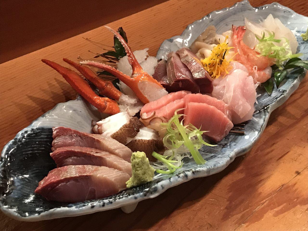 「食菜 かんてき家」入善 14