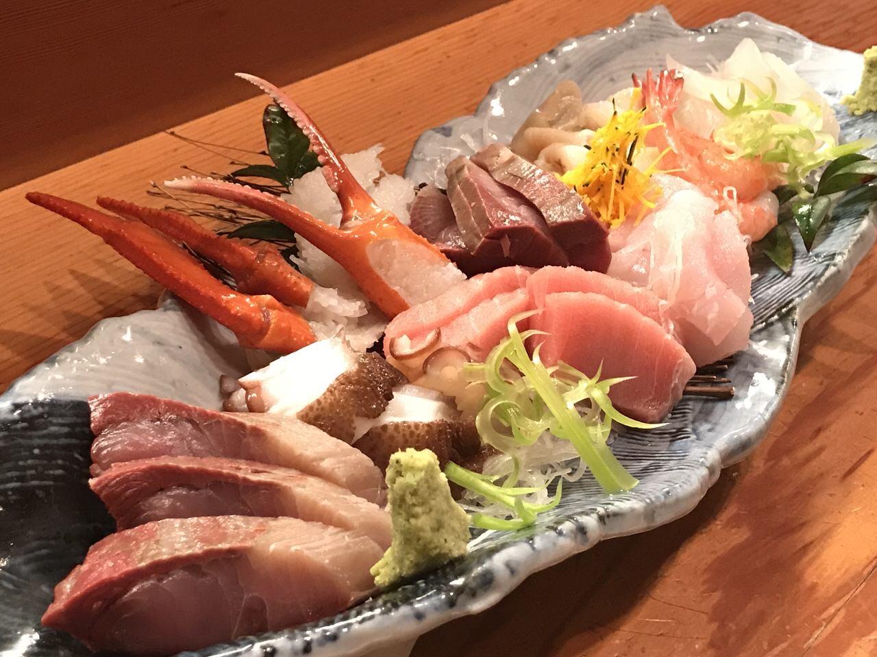 「食菜 かんてき家」入善 16