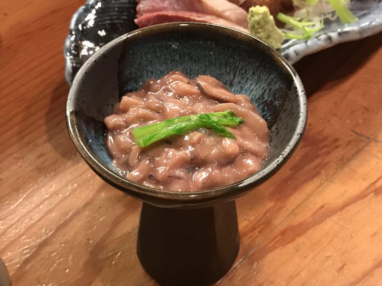 「食菜 かんてき家」入善 18
