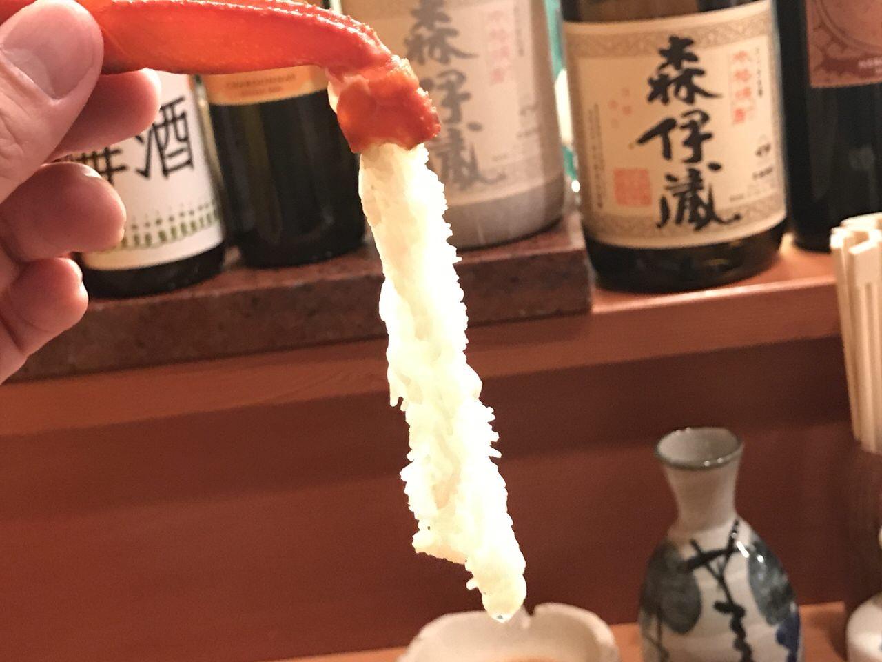 「食菜 かんてき家」入善 20