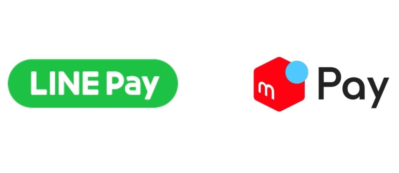 「LINE Pay」と「メルペイ」が業務提携、加盟店アライアンス「MOBILE PAYMENT ALLIANCE(仮称)」推進へ