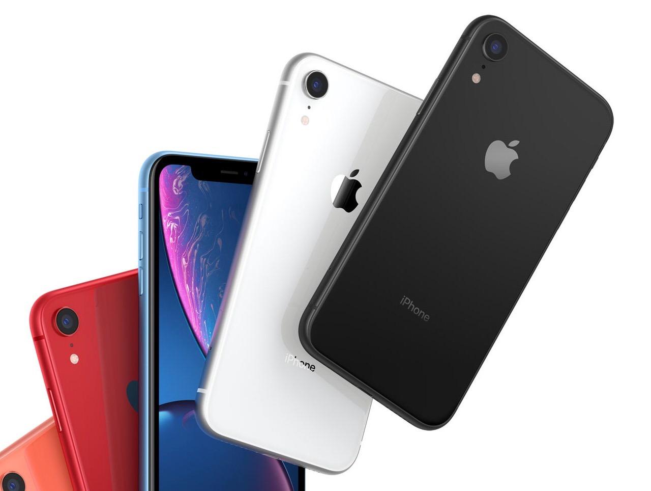 2020年リリースのiPhoneは有機ELディスプレイ搭載の3機種か?