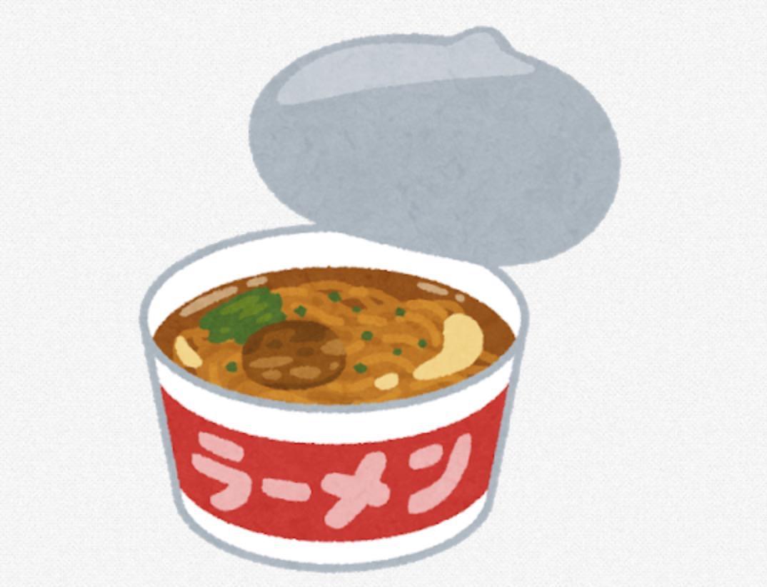 いざという時にカップ麺作りに使える水以外の飲料とは?