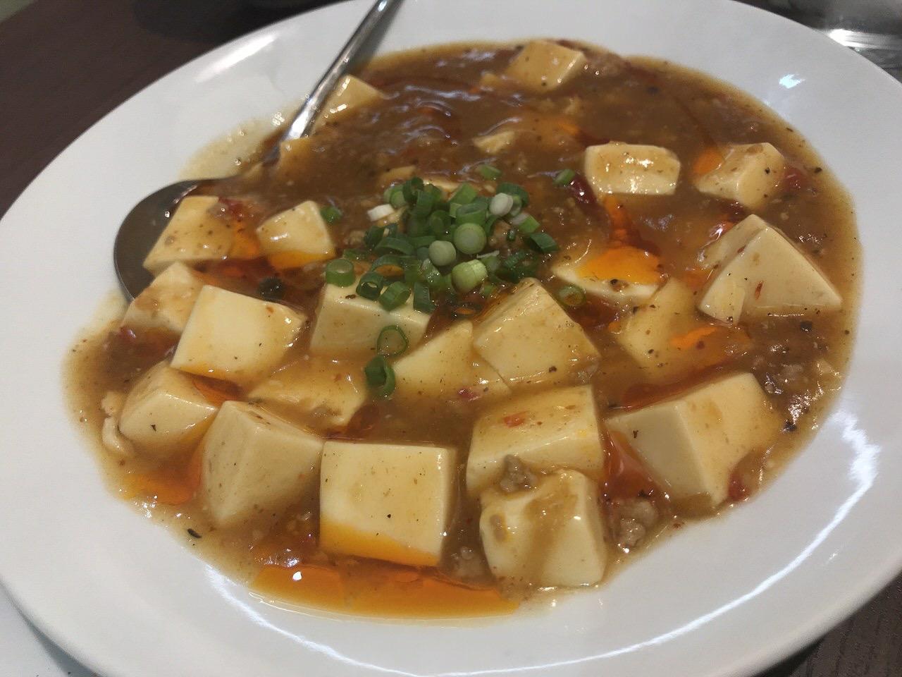 台湾MACHI 魯肉飯専門店 19