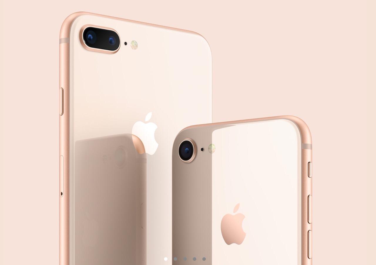 「iPhone 8」の改訂版が2020年3月に投入か?