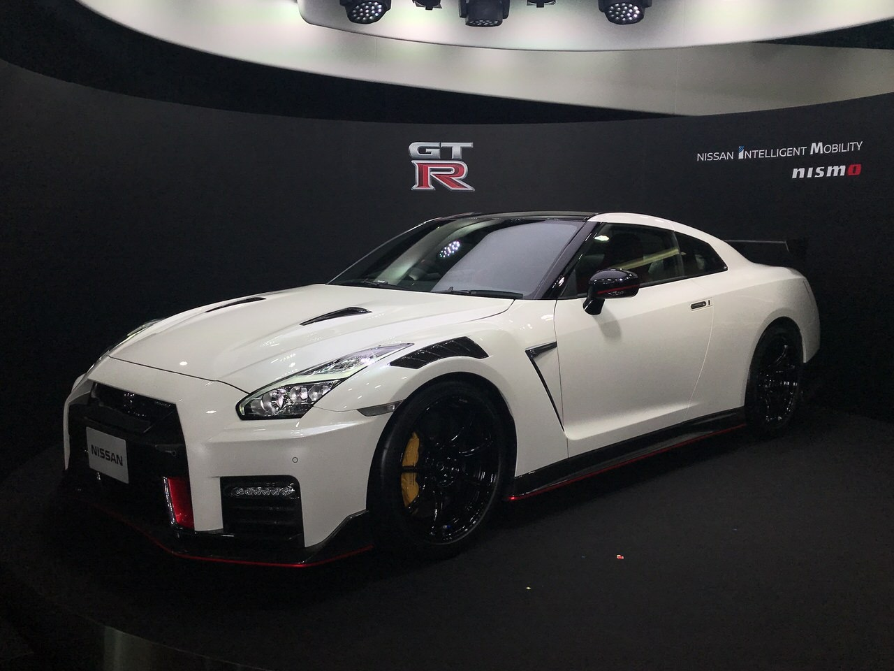 「NISSAN GT-R 2020 NISMO」とGT-R&Z 50周年記念モデル  4