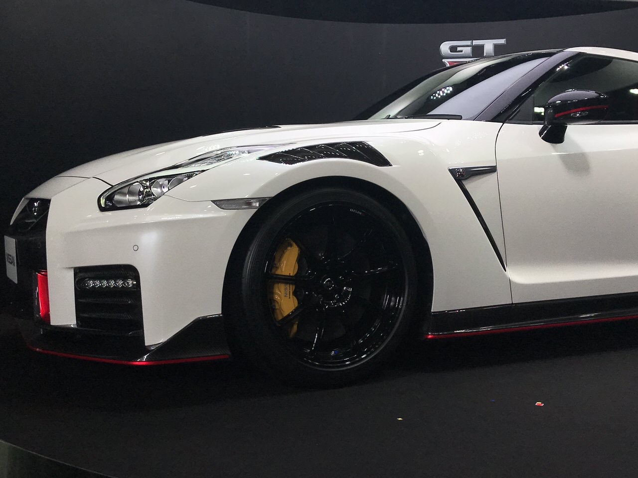 「NISSAN GT-R 2020 NISMO」とGT-R&Z 50周年記念モデル  5