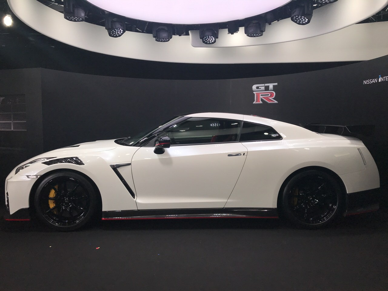 「NISSAN GT-R 2020 NISMO」とGT-R&Z 50周年記念モデル  6