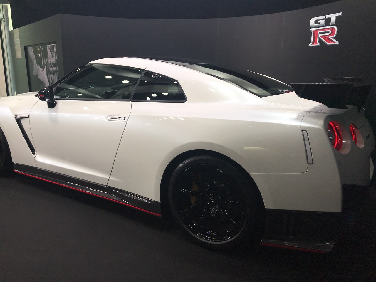 「NISSAN GT-R 2020 NISMO」とGT-R&Z 50周年記念モデル  7