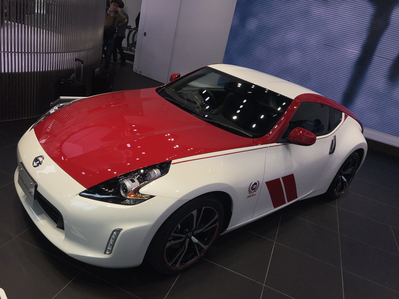 「NISSAN GT-R 2020 NISMO」とGT-R&Z 50周年記念モデル  15