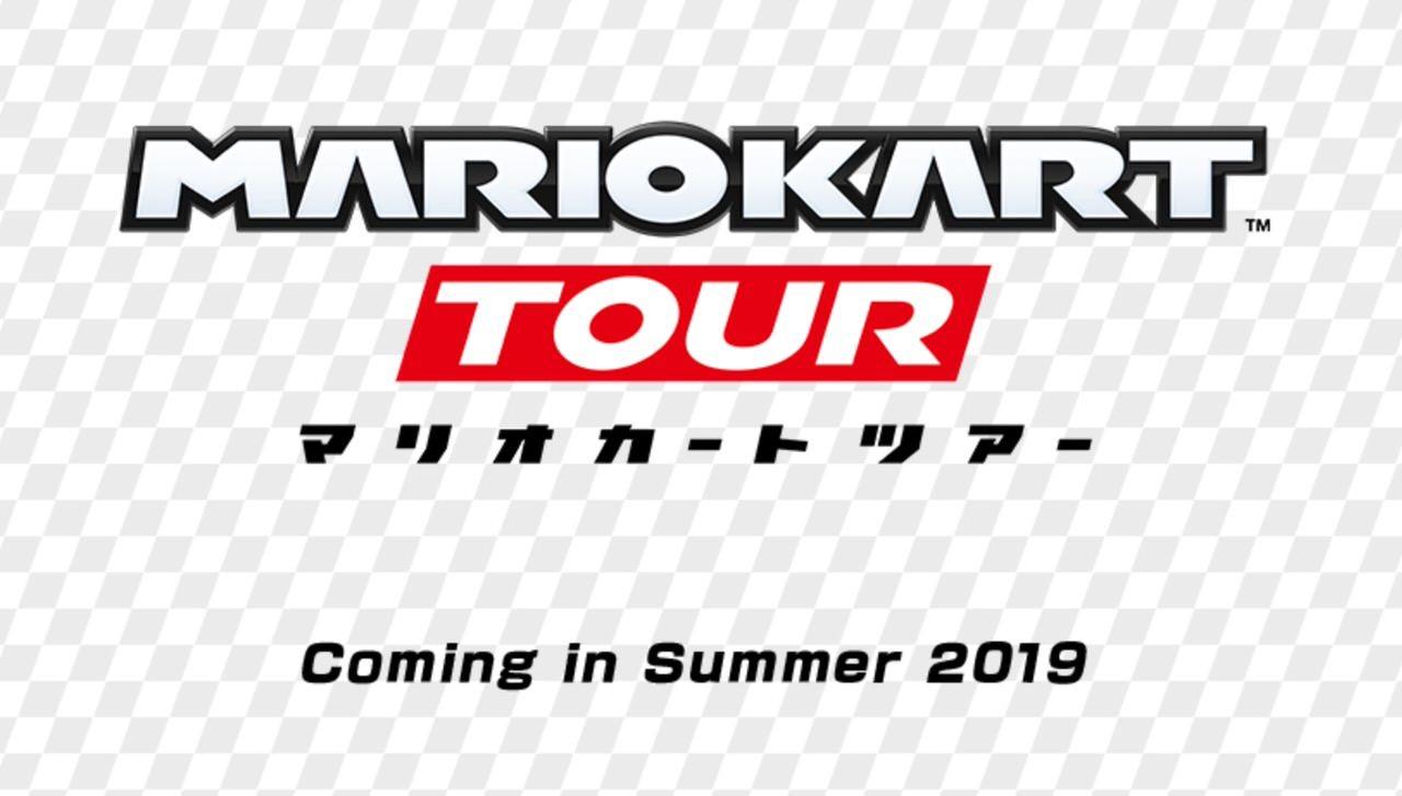 2019年夏リリース予定の「マリオカートツアー」がAndroid版ベータテスターを募集開始